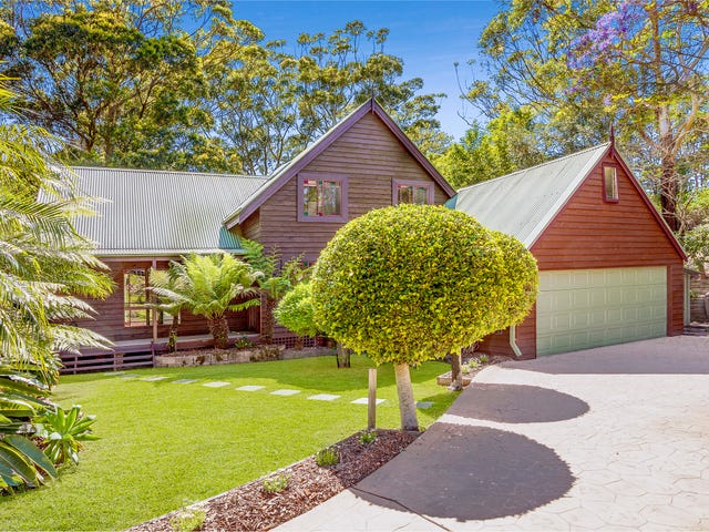 3B Old Coast Road, Stanwell Park, NSW 2508