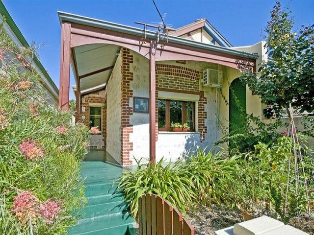 63 Hampton Road, Fremantle, WA 6160
