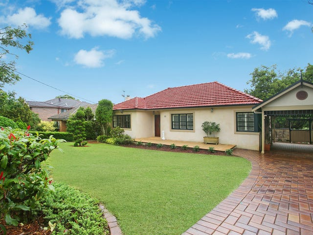 53 Chesterfield Road, Epping, NSW 2121