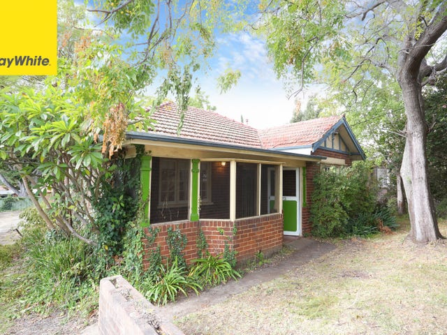 23 Tarrants Avenue, Eastwood, NSW 2122