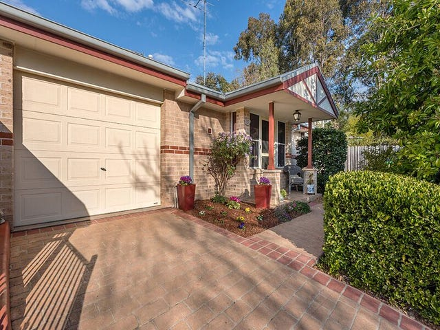 8/1-5 Bland Road, Springwood, NSW 2777