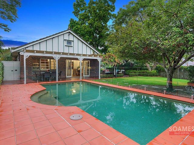 17 Greycliffe Avenue, Pennant Hills, NSW 2120