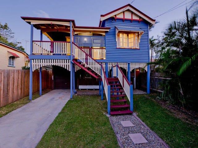 72 Glenalva Terrace, Enoggera, Qld 4051