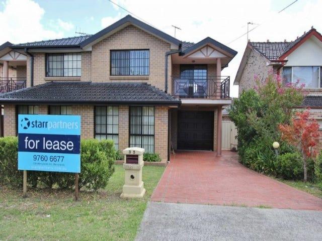 35 PATON STREET, Merrylands, NSW 2160