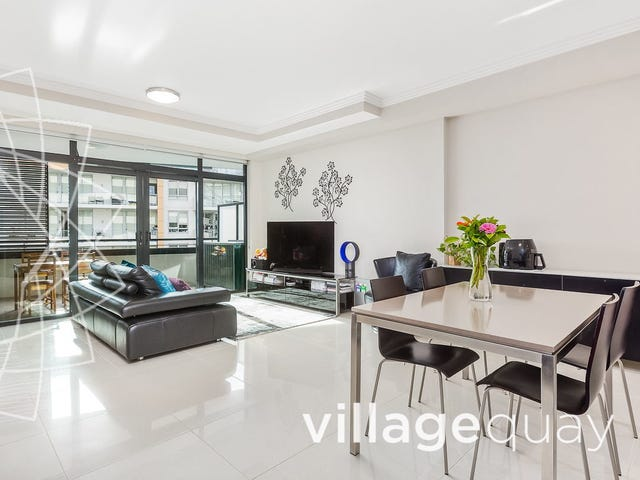 70/1 Timbrol Avenue, Rhodes, NSW 2138