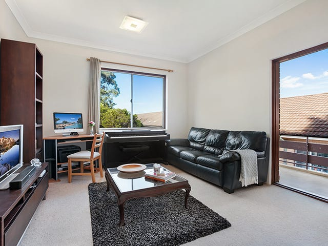 25/13 Macpherson Street, Waverley, NSW 2024