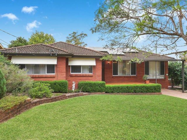 21 Keswick Avenue, Castle Hill, NSW 2154