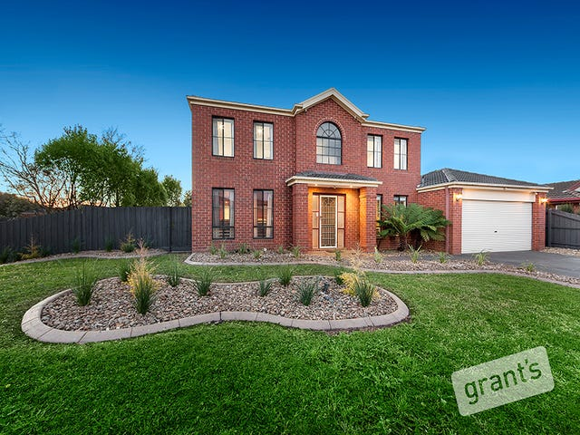 1 Berkshire Place, Narre Warren South, Vic 3805