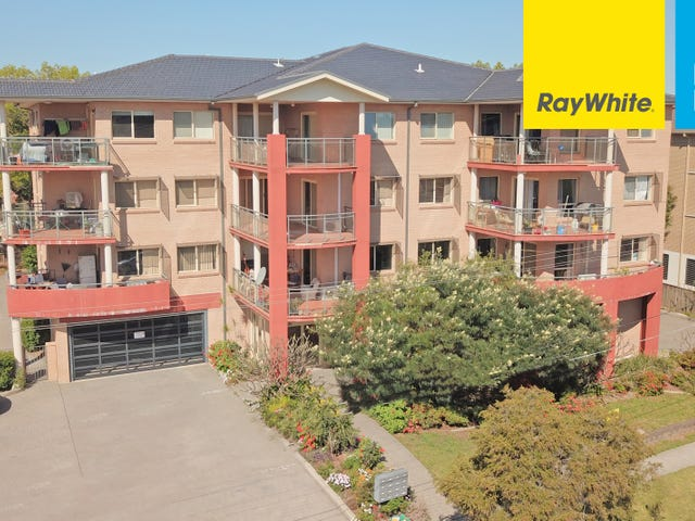 9/14-18 Fairlight Avenue, Fairfield, NSW 2165