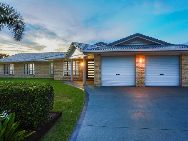 40 Riverleigh Drive, North Mackay, Qld 4740