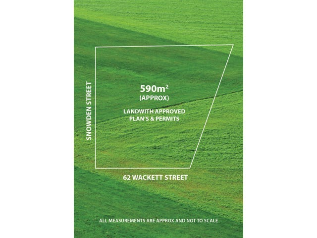 62 Wackett Street, Laverton, Vic 3028