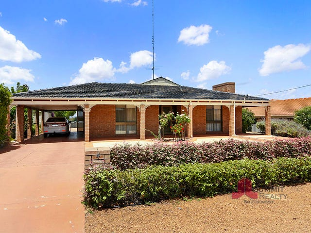 4 Williams Way, Australind, WA 6233