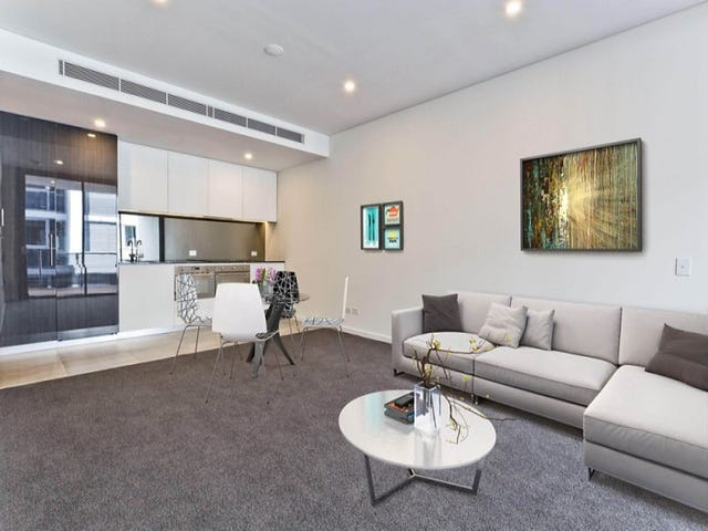 N301/71 Hay Street, East Perth, WA 6004