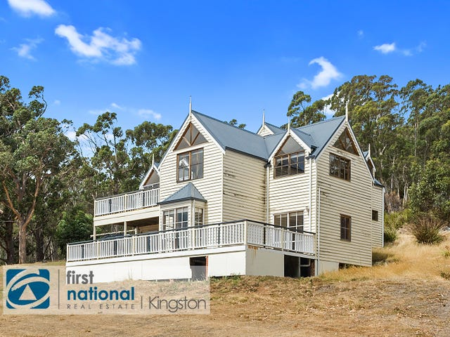 161 Saddle Road, Kettering, Tas 7155