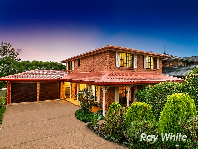 16 Alysse Close, Baulkham Hills, NSW 2153