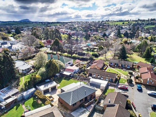 6 Davies Place, Deloraine, Tas 7304