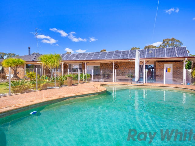 419 East Kurrajong Road, East Kurrajong, NSW 2758