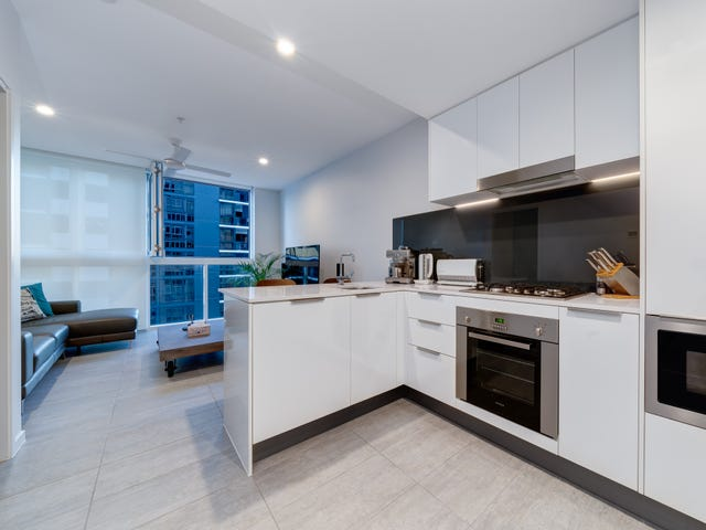 612/977 Ann Street, Fortitude Valley, Qld 4006