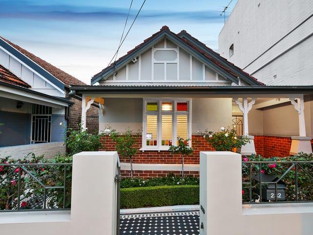 232 Addison Road, Marrickville, NSW 2204