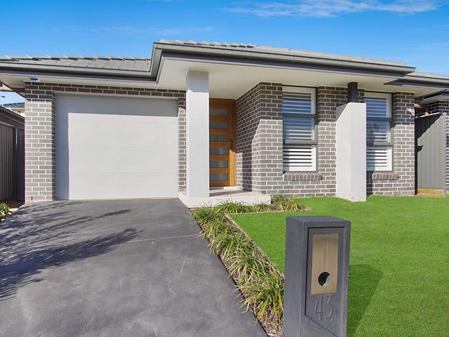 43 White Cedar Avenue, Claremont Meadows, NSW 2747