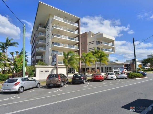 25/189-191 Abbott Street, Cairns City, Qld 4870