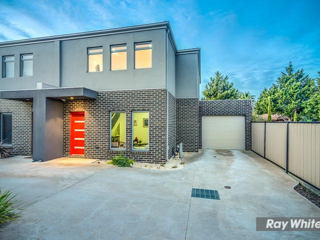 6/89 SYCAMORE STREET, Hoppers Crossing, Vic 3029