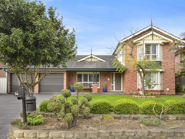36 Kembla Street, Wakeley, NSW 2176