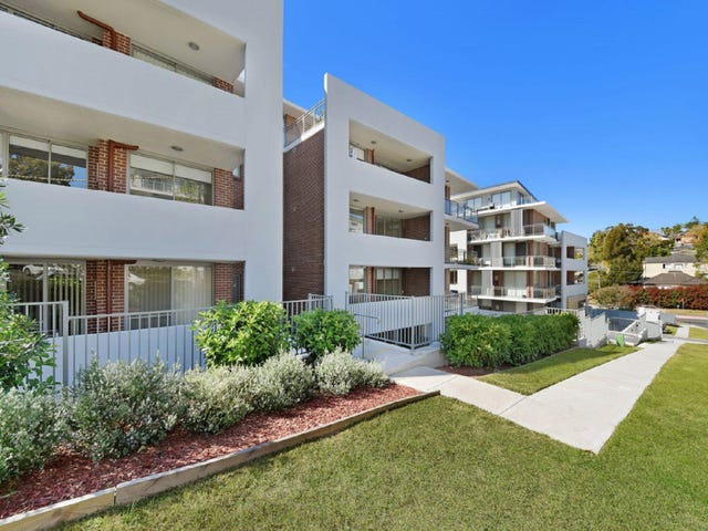 75/2-8 Belair Close, Hornsby, NSW 2077