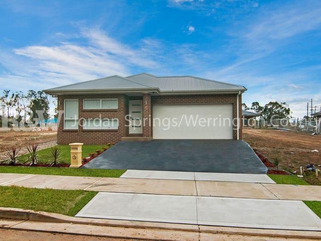 20 Delany Circuit, Jordan Springs, NSW 2747