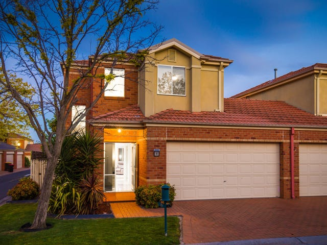 8 The Glades, Taylors Hill, Vic 3037