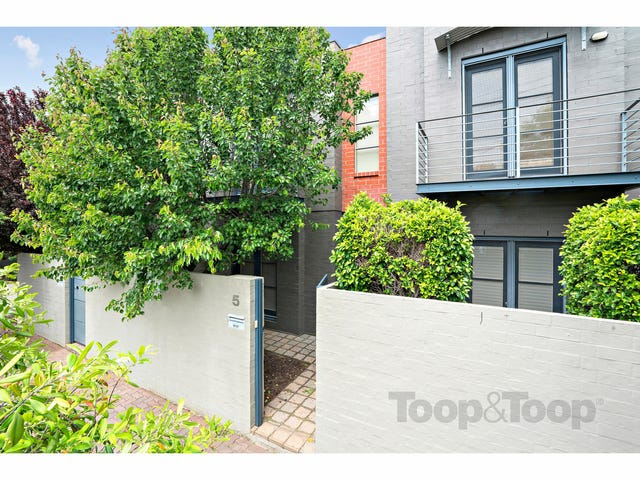 5/104 King William Street, Kent Town, SA 5067