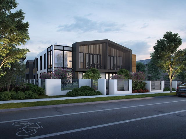 520  Tooronga Road, Hawthorn East, Vic 3123