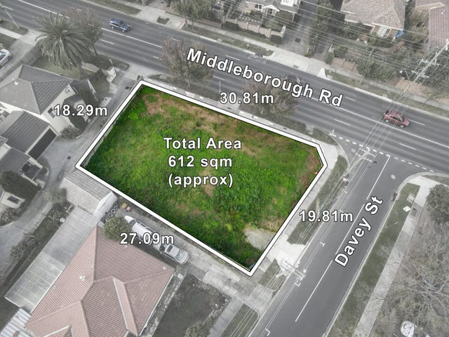 419 Middleborough Road, Box Hill, Vic 3128