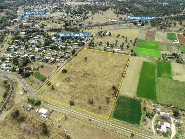 Lot 20 Lockyer Creek Road, Helidon, Qld 4344