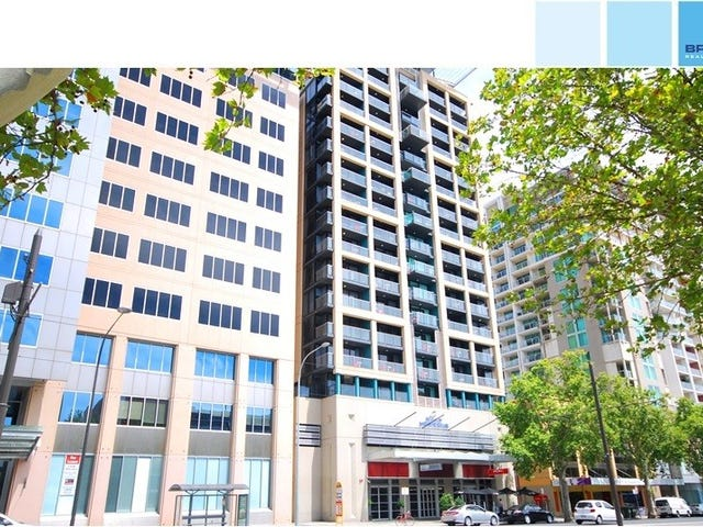 1208/102 - 105 North Terrace, Adelaide, SA 5000