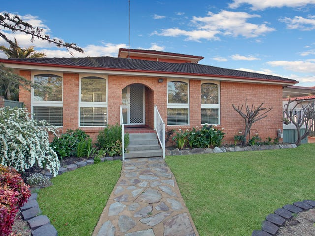 1 Chrisalex Place, St Clair, NSW 2759