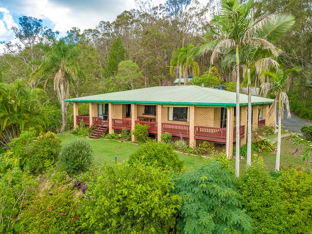 99 Sunshine Road, Wolvi, Qld 4570