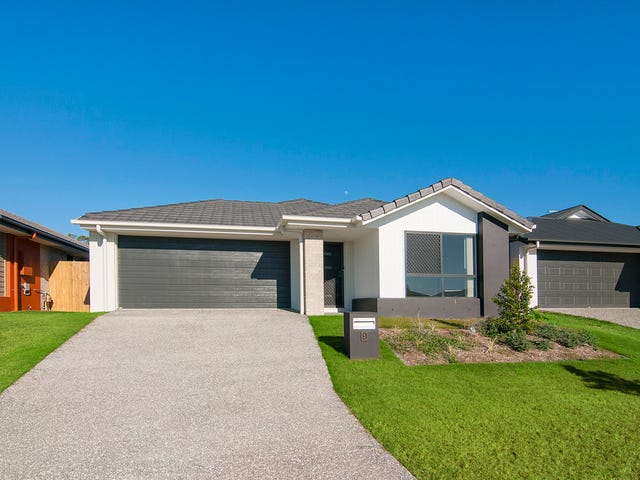 9 Mcwilliam Street, Pimpama, Qld 4209