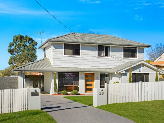23 Bulwer Road, Moss Vale, NSW 2577