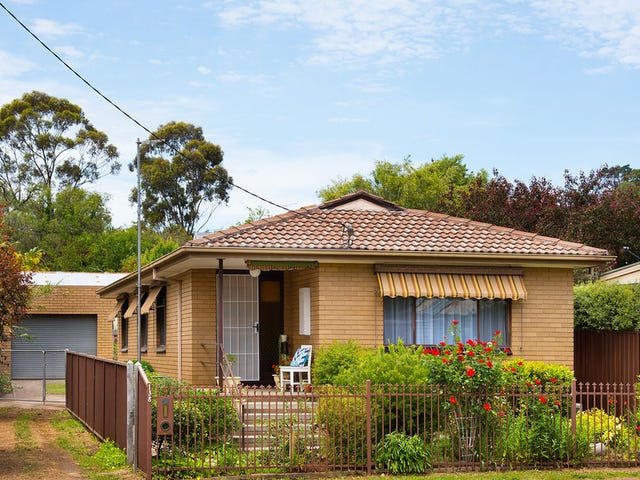 138 Hargraves Street, Castlemaine, Vic 3450