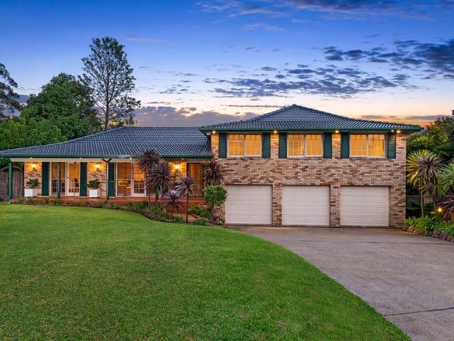 4 Sharp Close, Castle Hill, NSW 2154