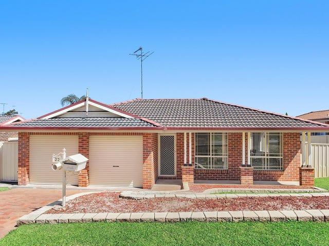 22 Highpoint Drive, Blacktown, NSW 2148