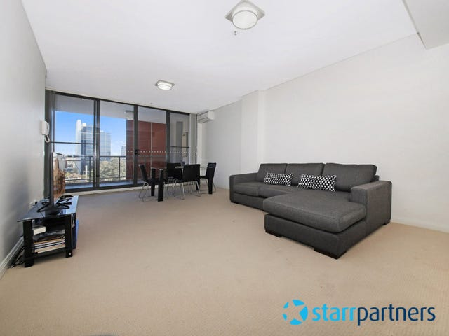 1001/6-10 Charles Street, Parramatta, NSW 2150