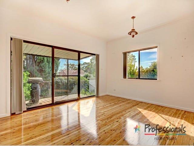 16 Thorpe Street, Kingsgrove, NSW 2208