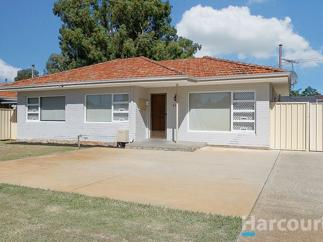 49 McGilvray Avenue, Morley, WA 6062