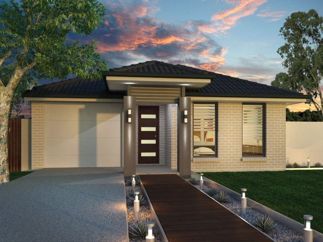 Lot 350 Eco Crescent, Narangba, Qld 4504