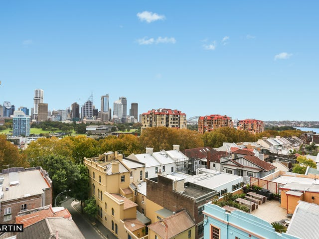 602/2 Springfield Avenue, Potts Point, NSW 2011