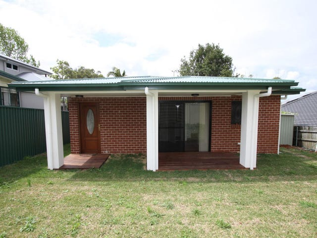 110 Somerville Road, Hornsby Heights, NSW 2077