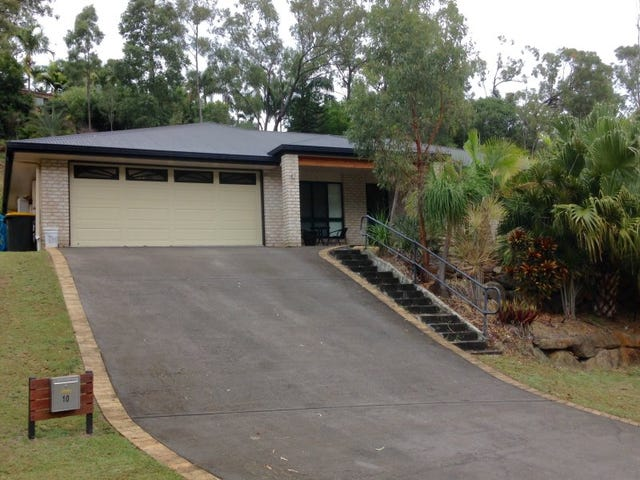 10 Woodland Drive, Norman Gardens, Qld 4701