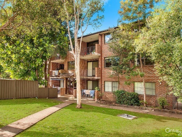 15/18-20 Central Avenue, Westmead, NSW 2145
